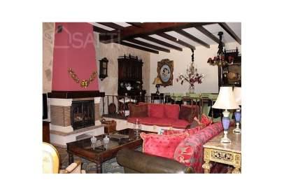 Casa rústica a Corral de Almaguer