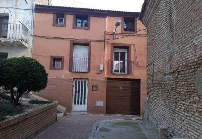 Casa en Alcalá de Ebro