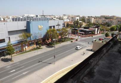 Pis a Nueva Alcalá