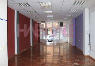 Local comercial a calle Germanies, nº 47