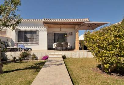 Casa a calle Salvador Rueda 7 (M-194) Dehesa de Campoamor