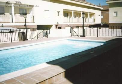 Apartamento en Pozo de Guadalajara