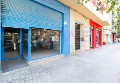 Local comercial a calle Joaquin Benlloch Ingenier, nº 28