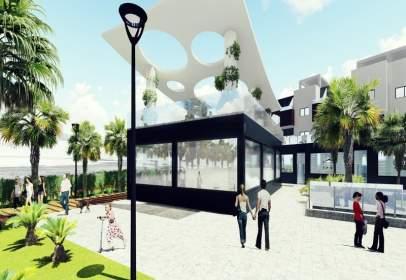 Apartamento en calle C/ El Salat   Residencial Oasis Beach Center. Plan, nº 18