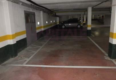 Garage in Montecanal