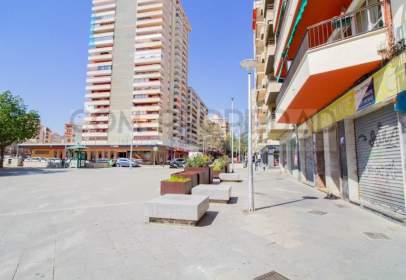 Local comercial en Plaça de Madrid, nº 11