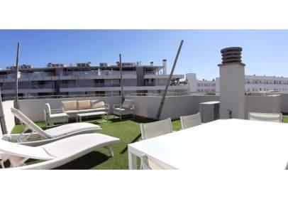 Apartment in Marina Botafoch-Platja de Talamanca