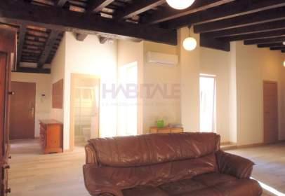 Penthouse in calle Subida del Toledano, nº 9