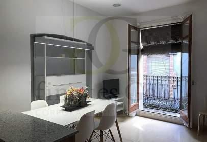 Apartamento en Solsona