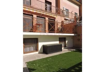 Terraced house in Ejea de los Caballeros