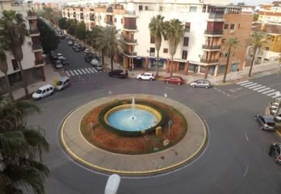 Penthouse in Nueva Alcalá