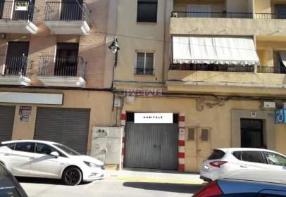 Garaje en Avinguda de València, nº 7