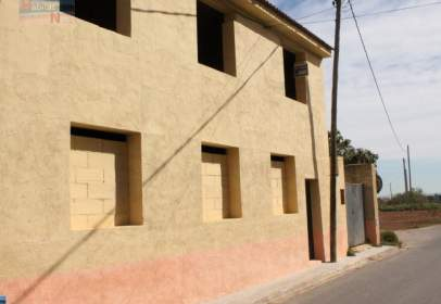 Terraced house in Sant Jaume dels Domenys