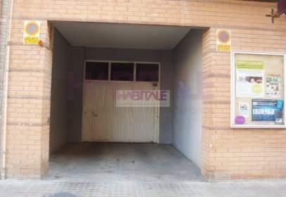 Garaje en Xàtiva