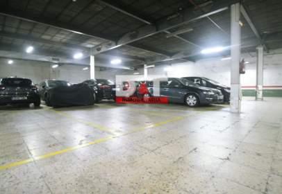 Garage in Santutxu