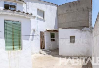 Casa a calle Pasaje Valencia, nº 27