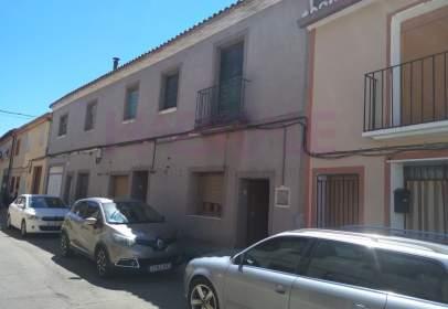 Casa en Cabañas de Ebro