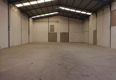 Nau industrial a calle Poligono Industrial Ctra de Albalat, Carrer Llimon, nº 48