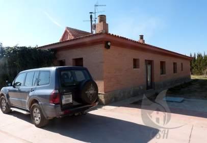 Casa a Caspe