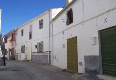 Casa en Agrón