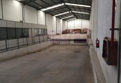 Nave industrial en Beniparrell
