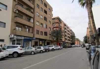 Local comercial en calle Maestro Serrano, nº 25