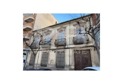 Land in calle de los Mártires, 25, near Calle de la Condesa Villaleal