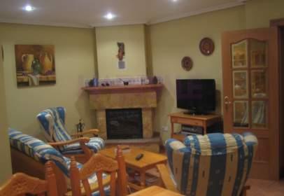 Casa rústica en Litago