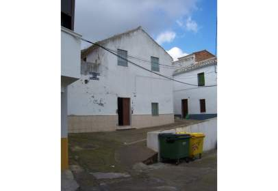 House in Espejo