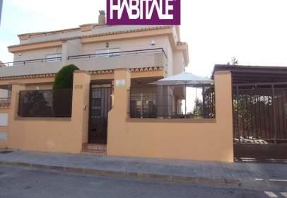 Casa pareada en Godella