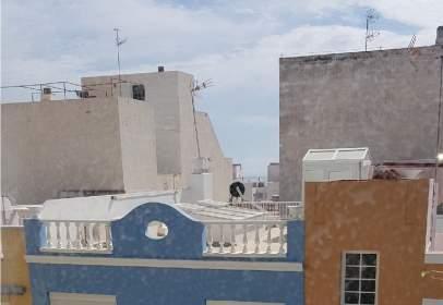 Piso en Barrio Salamanca