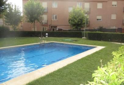 Flat in Villamiel de Toledo