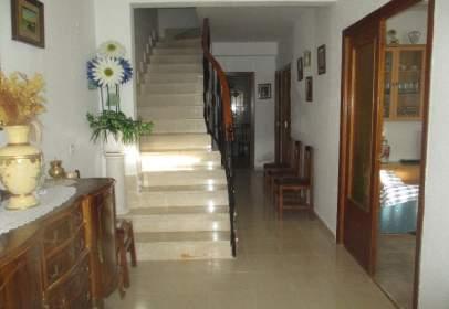 Casa en Quismondo