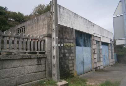 Nau industrial a Vigo