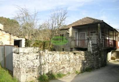 House in Carballiño (O)