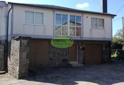 Casa en Montederramo