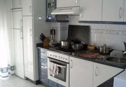 Flat in calle Las Laxas