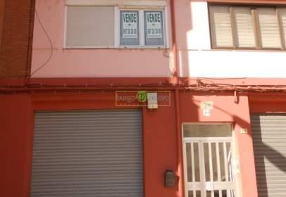Flat in calle Tizona