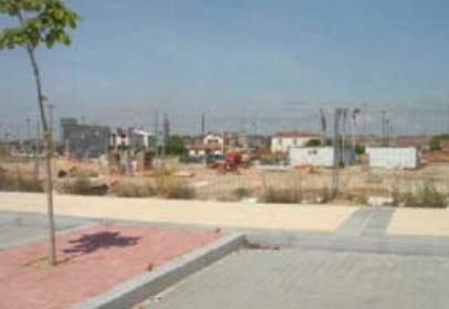 Land in calle nº 34, Arcas Reales-P-13-