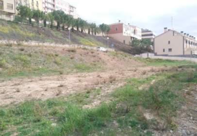 Land in Avenida Tierra Estella S/N Par. R3-3