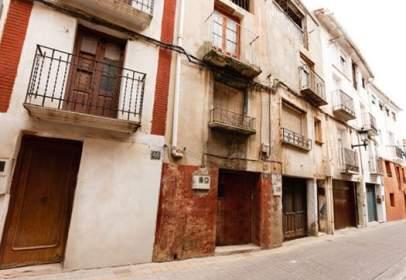 Chalet en calle General Ruiz