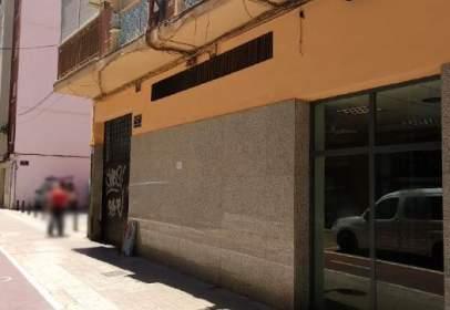 Garaje en Avinguda de Peris y Valero, cerca de Calle del Peñagolosa