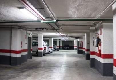 Garatge a Avenida Vicente Andres Estelles, nº 10