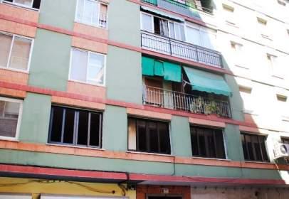 Local comercial en Avenida Genaro Cajal (Puerta 2-1)