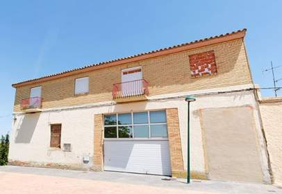House in calle del Oeste, nº 14