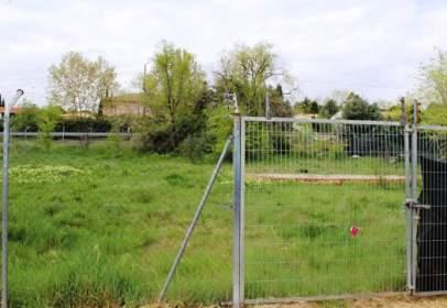 Land in calle Parque Castillas, nº 715