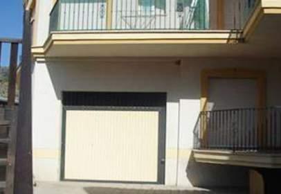 Garatge a calle de los Rosales, nº 6