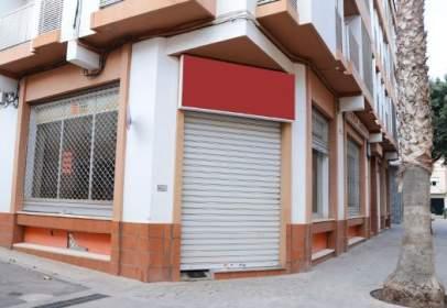 Commercial space in Plaza del Mercado