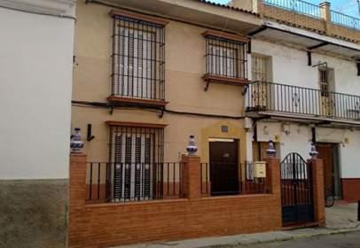 Casa en calle de Juan Ramón Jiménez