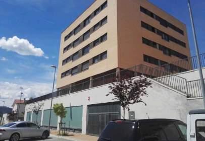 Garaje en Urbanización La Harinera-Irindeguia